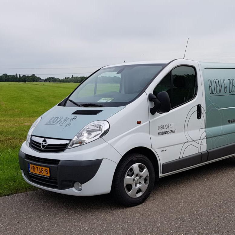 Bezorgkosten   Goudriaan, Oud-alblas, Wijngaarden, Giessenburg & Hardinxveld-Giessendam,